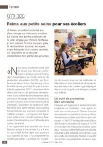 Le Cuisinier Reims